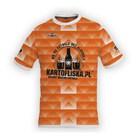 Koszulka Meczowa zespołu Kartofliska (1)